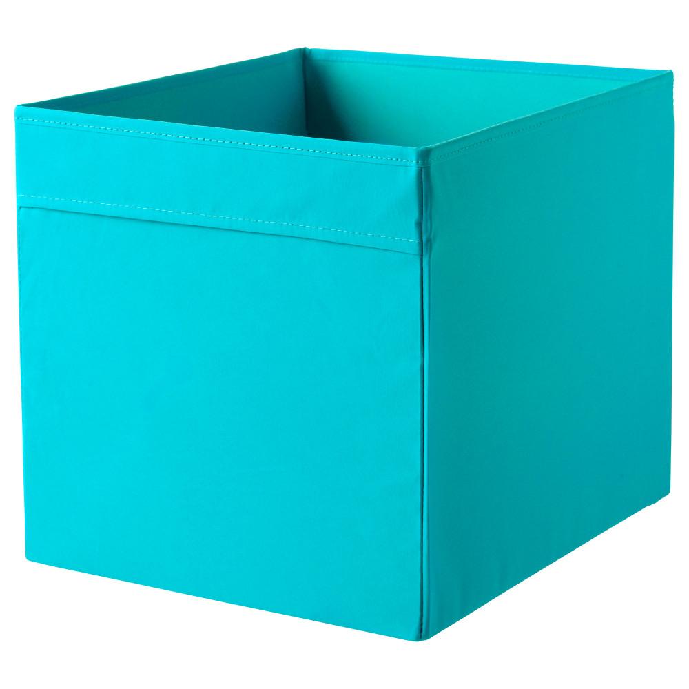 Коробка ДРЁНА синий  фото 1