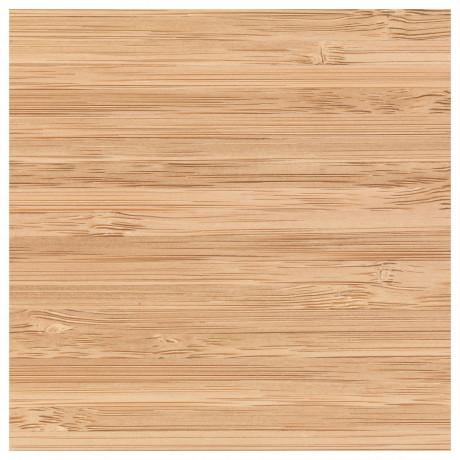 Дозатор для жидкого мыла ДРАГАН бамбук фото 1