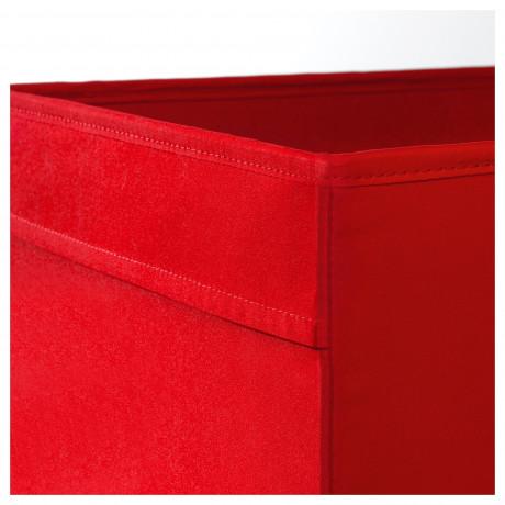 Коробка ДРЁНА красный фото 4
