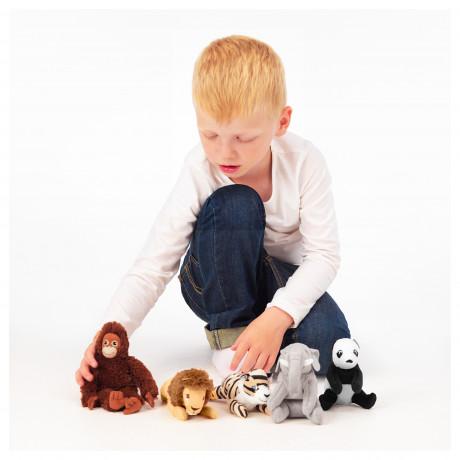 Мягкая игрушка ДЬЮНГЕЛЬСКОГ различные модели фото 1