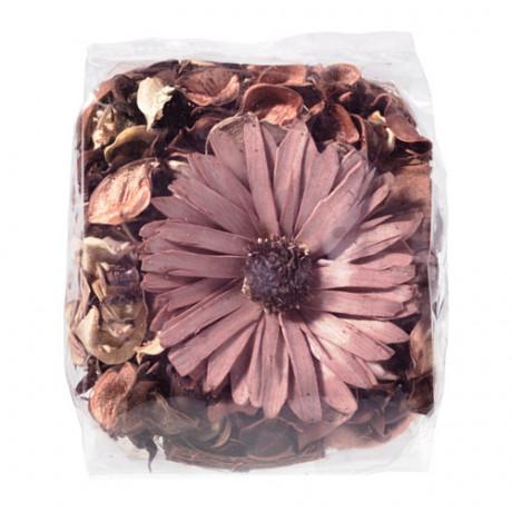 Цветочная отдушка ДОФТА ароматический, Мускатный орех и ваниль коричневый фото 3
