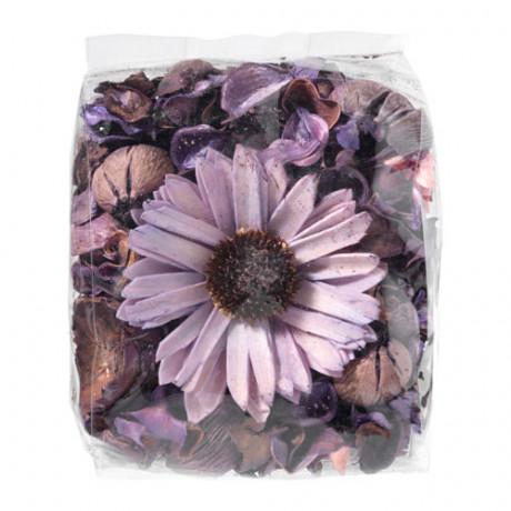 Цветочная отдушка ДОФТА ароматический, Ежевика сиреневый фото 0