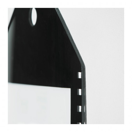 Рама для коллажа на 7фото ДРОПС черный фото 2